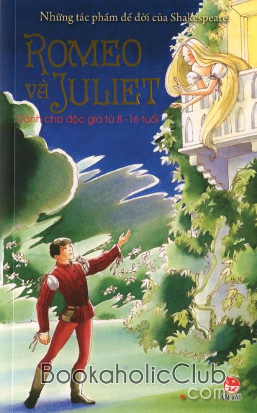 Romeo-va-Juliet