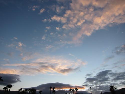Borrego Springs, sky, clouds IMG_9152