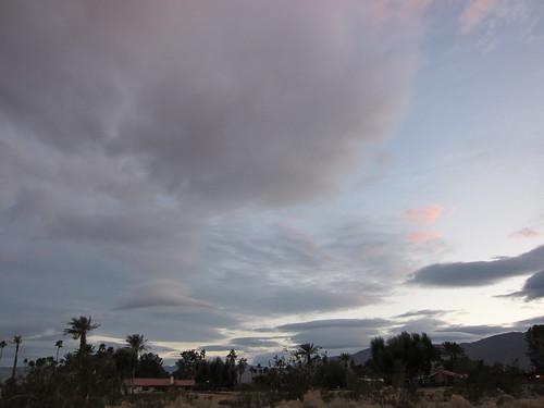 Borrego Springs, sky, clouds IMG_9160