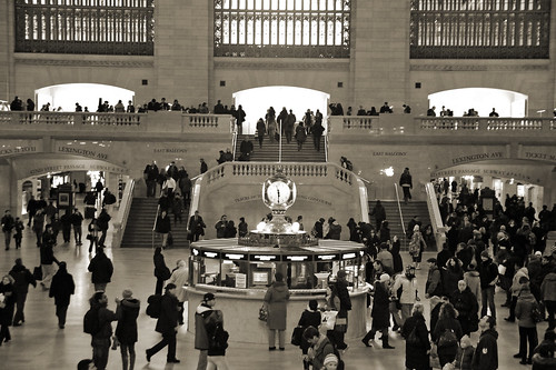 019 grand central station