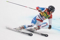 Pozvánka na 1. mistrovství diskuze SNOW v obřím slalomu