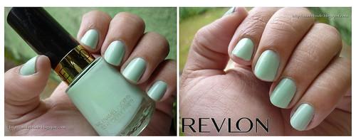 Mint - Revlon