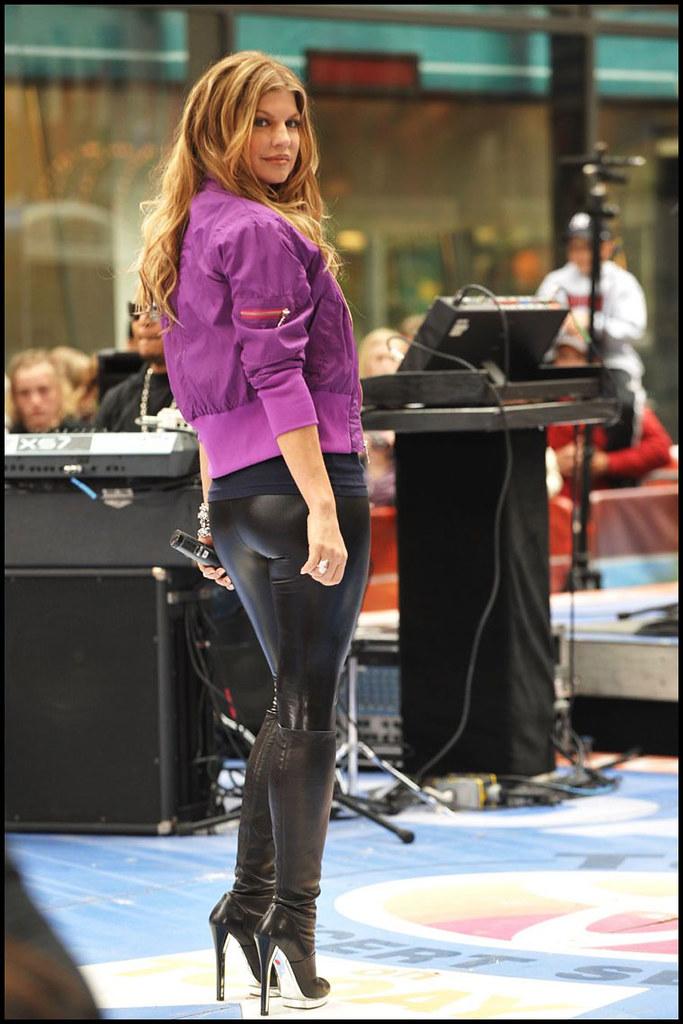 bollemis2's most recen... Nicole Scherzinger