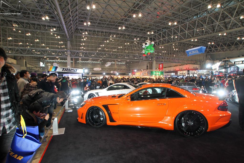 Tokyo Auto Salon-1
