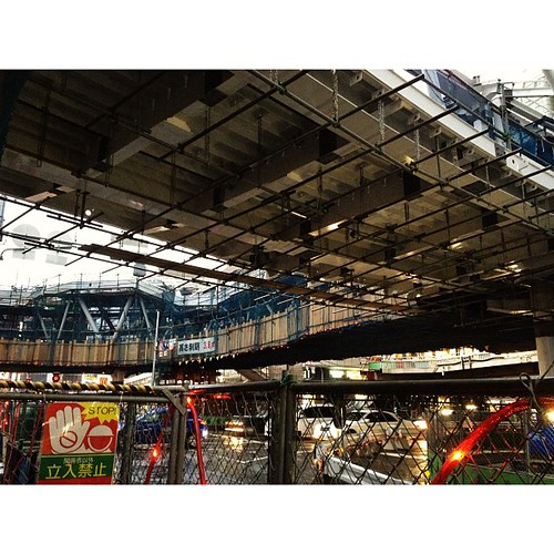 今日の写真 No.499 – 昨日Instagramへ投稿した写真(1枚)/iPhone4S、Snapseed