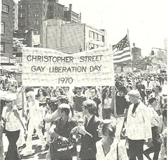 6-28-70 Gay Liberation Day, NYC
