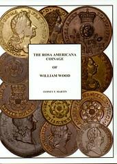 Rosa Americana Coinage