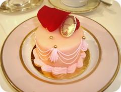 L'Entremet Marie-Antoinette - Ladurée