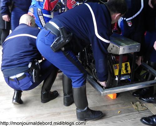 Gendarme GR 2010 - 05