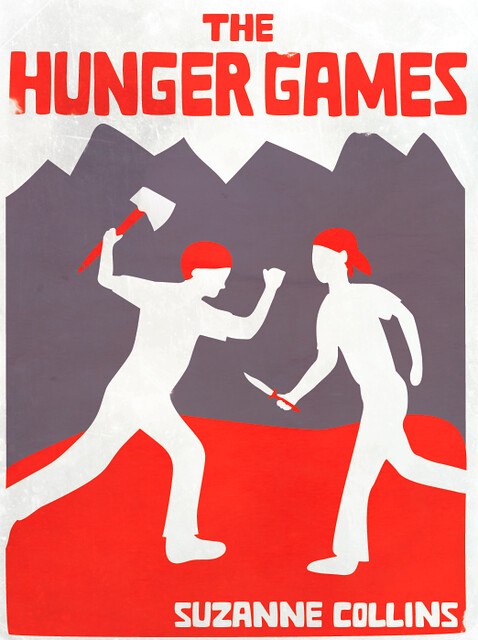 Book cover photography games ~ the hunger games book cover flickr photo sharing