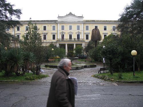 Urban Experience Roma - S.Maria della Pietà