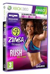Zumba Fitness llega a Wii y Xbox 360 36