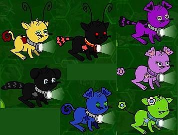 Genki's Fauna 6756704189_8a7f522f56