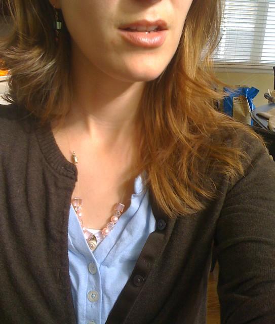 necklace crop