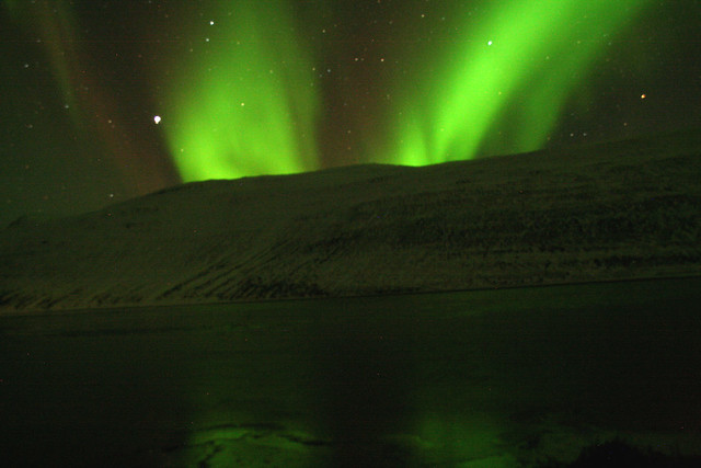 The Amazing Northern Lights