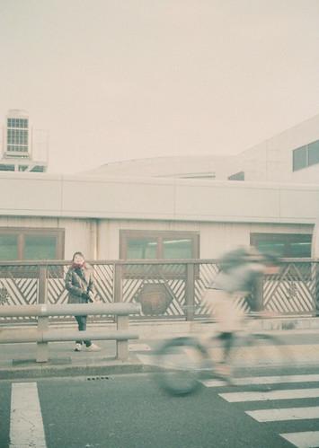 サイクル日和 / Cycle biyori