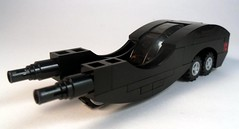 Batmobile: 2025