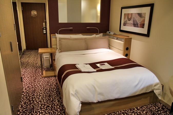 推薦龍名館東京(Hotel Ryumeikan Tokyo)的六個理由(速報及評價篇)。 | 林氏璧和美狐團三狐的小天地