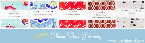 1000+Giveaway