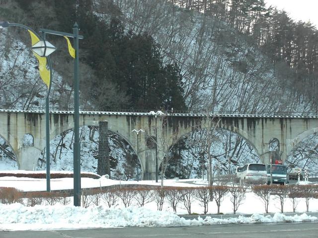 Photo:2012/1/23 遠野市 By