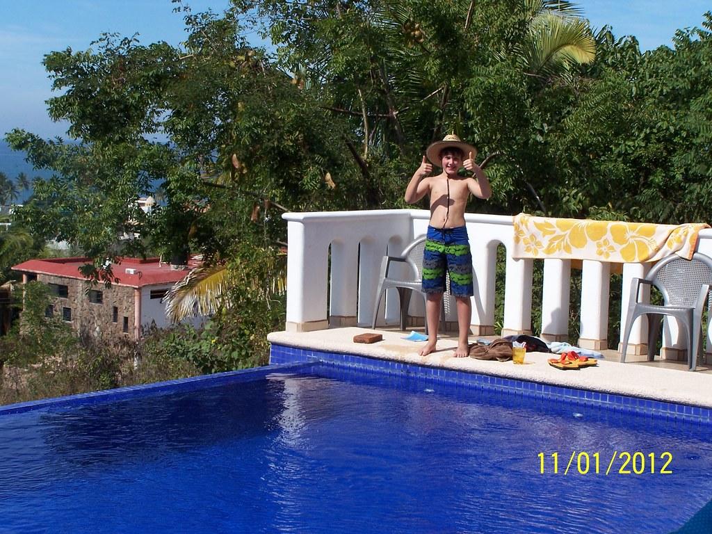 Fraccionamiento la primavera nayarit messico around for Hotel villas corona los ayala