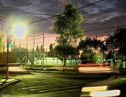 Fútbol de calle