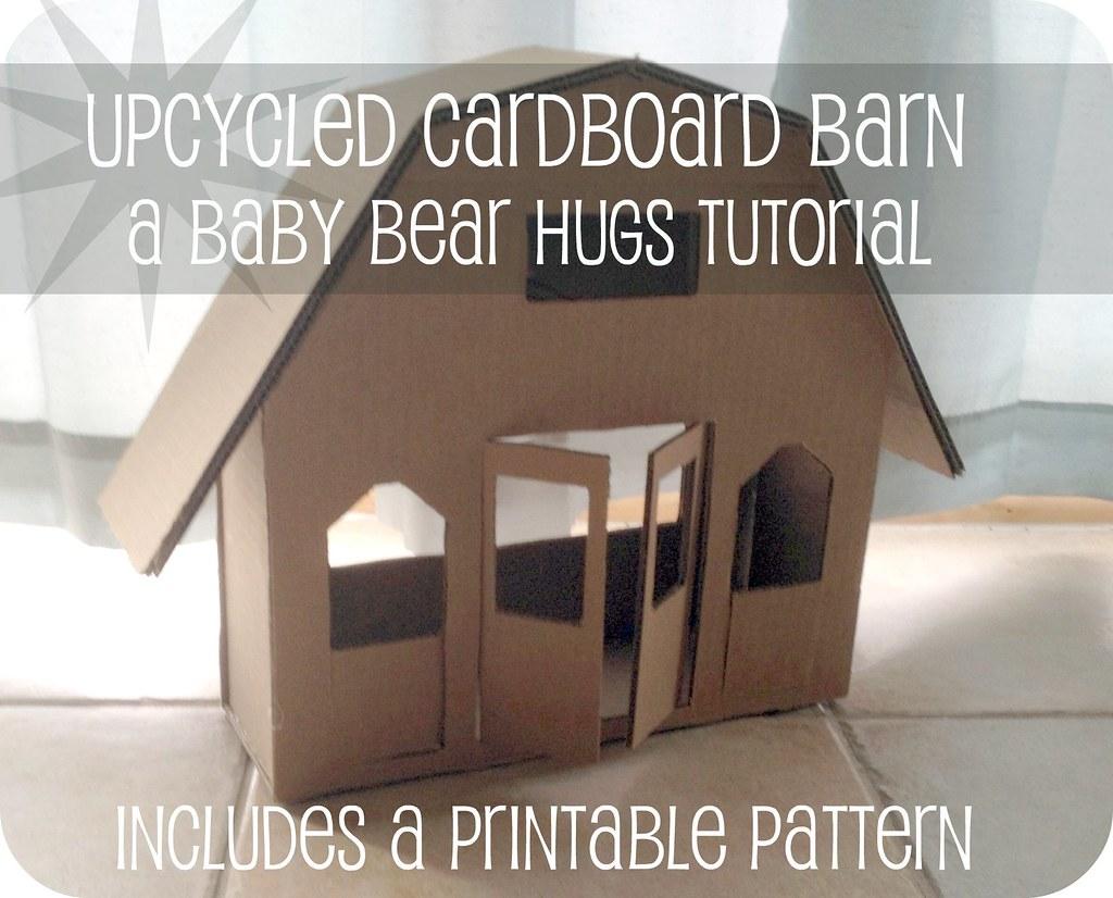 barn tutorial