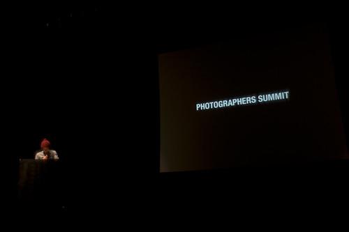 Photographers Summit 9 in Tokyo