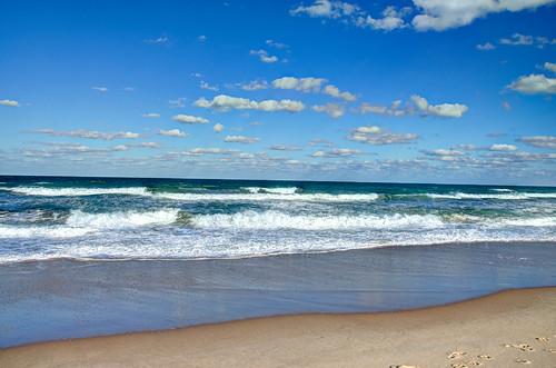 HDR Beach Shot 1