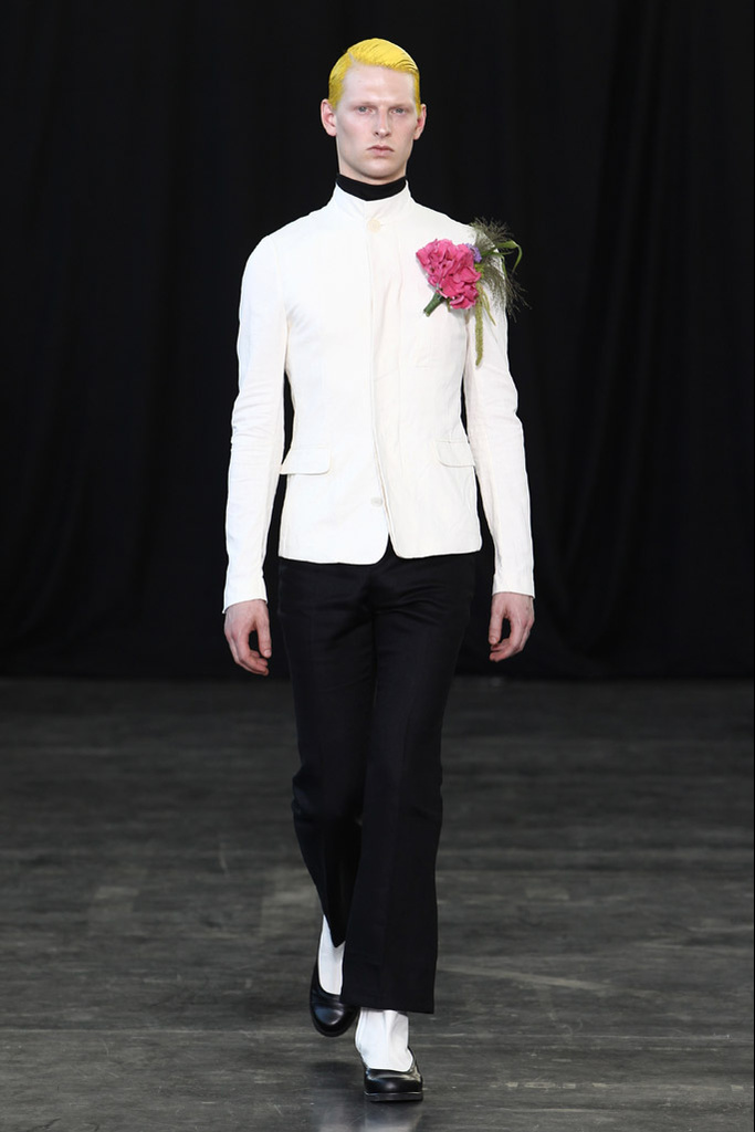 Diederik Van Der Lee3152_SS12 Paris Songzio(Homme Model)