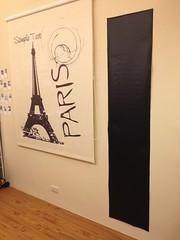 無痕壁貼黑板貼