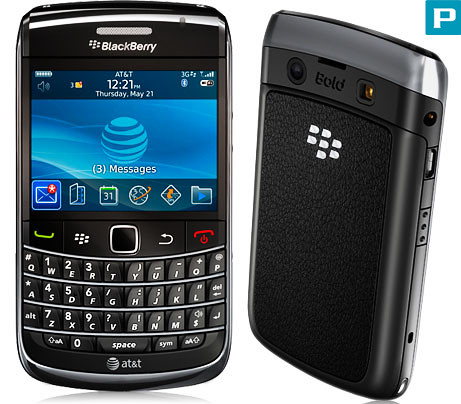 BlackBerry Phones with the Longest Battery Life 3