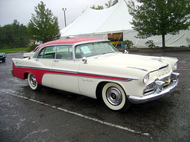 1956 Desoto Fireflite Sportsman Flickr Photo Sharing