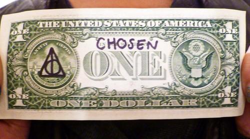 chosen $1