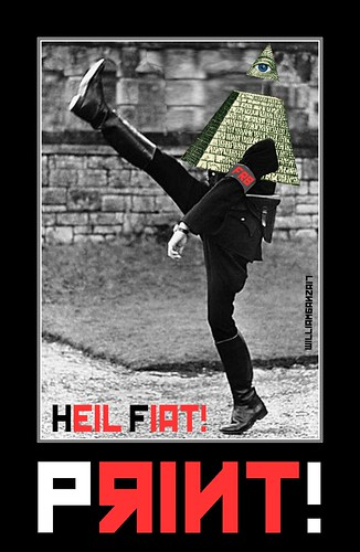 HEIL FIAT by Colonel Flick