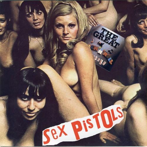 Sex Pistols - Substitute