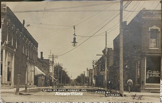 Third and Main, PM 1908