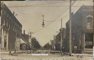 Third and Main, PM 1908