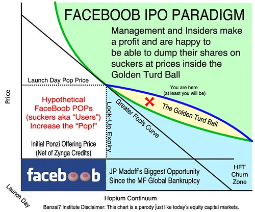 FACEBOOB IPO PARADIGM by Colonel Flick