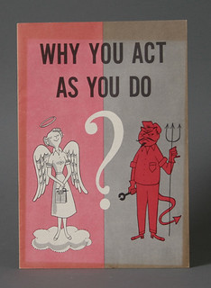 Why You Act As You Do by Roy Doty