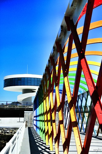Color y Arquitectura by margalice / marga