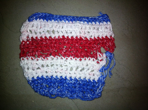 JD Boy's First Crocheted Clothes