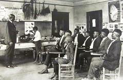 Berry O'Kelly School, Early 1900s