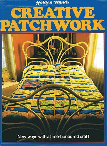 vintage craft patchwork