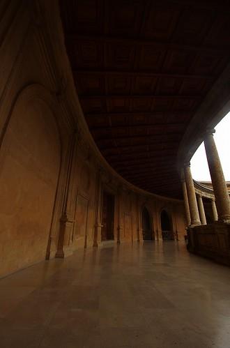 アルハンブラ宮殿11