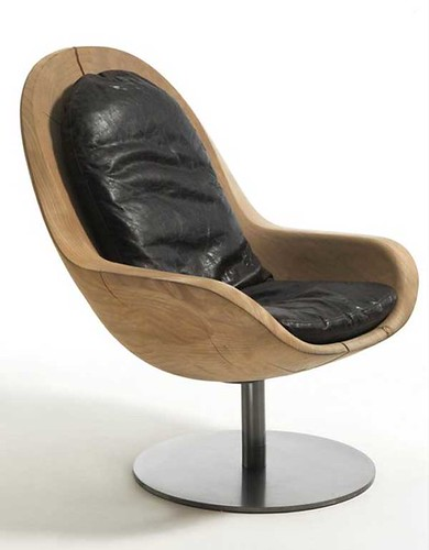 Creus-by-Riva Chair