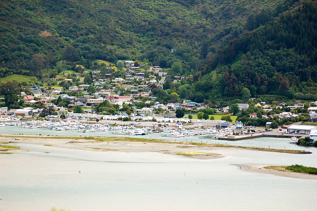 Havelock, New Zealand 2
