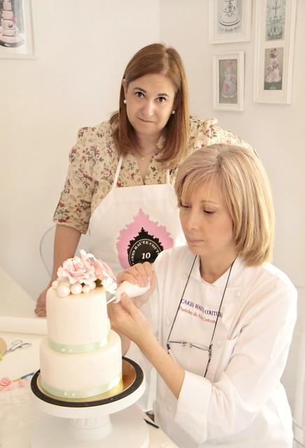 Cakes Haute Coture 7