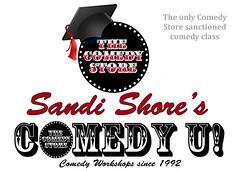 Sandi Shore's Comedy U