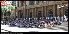 220 fotógrafos na 24ª Saída Fotocultura em 05/02/2012